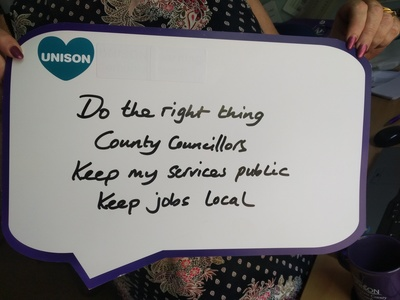 Protecting Lincolnshire Jobs and Communities