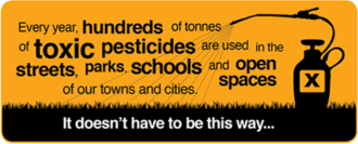 Marvin Rees: deliver your promise to ban glyphosate in Bristol