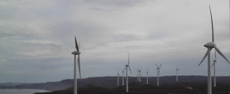 Stop foreign ownership of the Albany wind farm