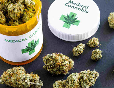 Force Hospitals to stop blocking access to medicinal cannabis