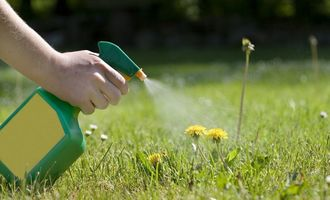 Don't make gardeners & farmers use more poisonous weedkillers