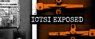 Ictsi exposed megaphone