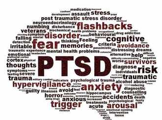 No 'One Size Fits all ' for Post Traumatic Stress Disorder