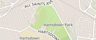 SAVE HARTSDOWN