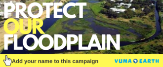 Defend Cape Town Water - Protect our Floodplain