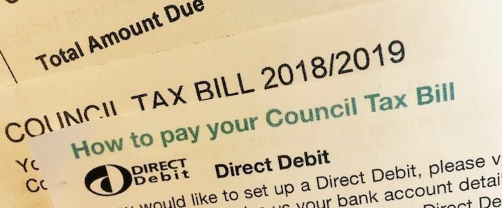 No Poll Tax 2-Provide full Council Tax Support to the Poorest People in Hackney