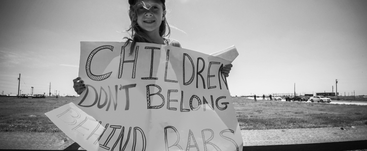 Tell Congress to Stop Violence Against Children and Families