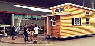 Tiny houses for Vancouver