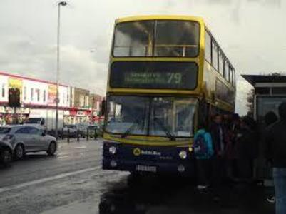 Don't cut the 79 Bus route from Cherry Orchard