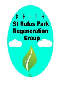 Show of support for the St Rufus Park Regeneration Group