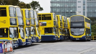 Save The 68 And 69 Dublin Bus Routes