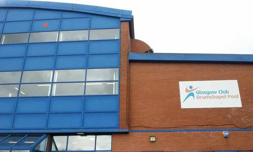 Stop potential closure of Drumchapel Swimming Pool