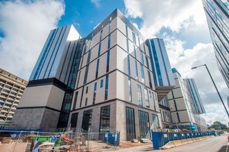 Fund the completion of the new Royal Liverpool Hospital