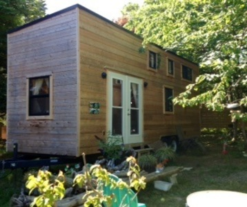 Support Tiny Houses ~ Victoria, BC