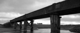 Repair or rebuild Clyde Bridge in South Lanarkshire