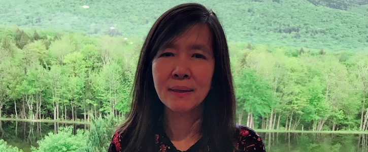 Tell ICE:  Release Etty Tham from detention!