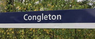 Provide Rail Services at Congleton on Northern Strike Days