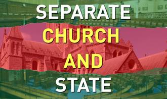 Repeal constitutional article 44(6) and seize catholic church assets