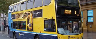 Save the Number 1 and 47 Dublin Bus Routes