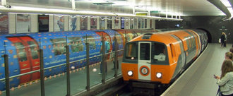 Extend Glasgow Subway Timetable on Sunday's