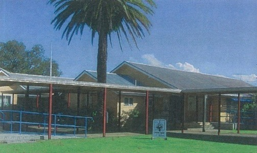 Save Historic Evans Head Primary School
