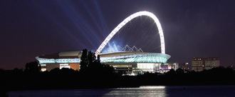Wembley must stay in English ownership
