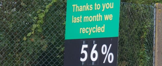 Keep Gloucestershire's Recycling Centres Open