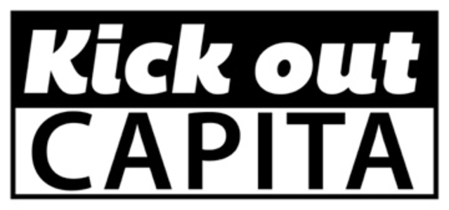Kick out Capita from Barnet Council now