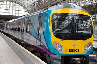 Lift the ban on cycles without reservations on Transpennine Express trains