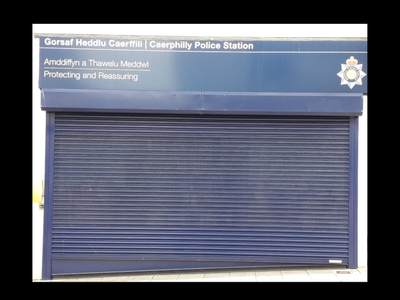Save Caerphilly Station from closing
