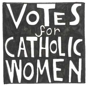 Catholic Women Religious Superiors Should Vote at The Synod