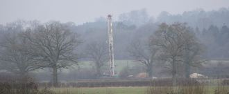 Stop new Oil extraction at Brockham in Surrey