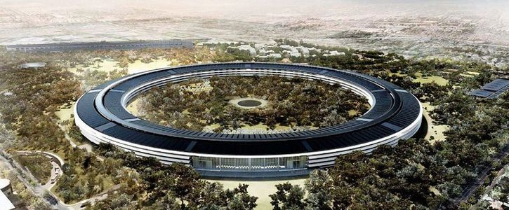 Equal treatment for Contractors at Apple