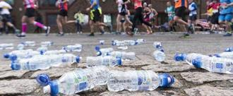 Support Taunton runners who say no, to plastic bottles!