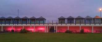 Save Sutton on Sea Colonnade and Beach Huts