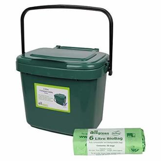 Let's get free compost bins at every address in Derbyshire