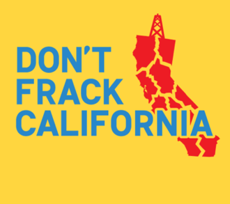 Pass SB 1132 California Fracking Moratorium