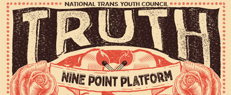 Sign onto the National Trans Youth Council's Nine Point Platform