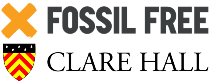 Divest Clare Hall from Fossil Fuels