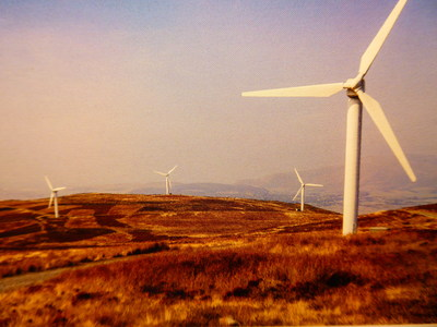 Keep Kirkby Moor Wind Farm