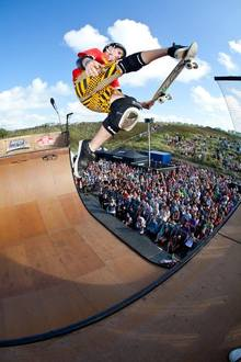 Bring Back the Vert Ramp to NASS and Boardmasters