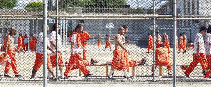 Stop the Merging of Sensitive Needs Yards and General Population in California State Prisons!