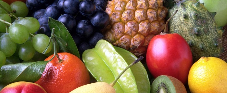 Ban plastic packaging on fruit and veg