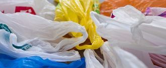 Increase plastic carrier bag charge to £1 in Wales