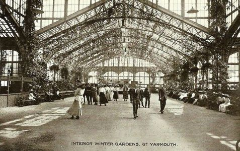 Gt. Yarmouth Winter Gardens
