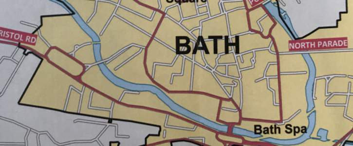 Bath Clean Air Zone petition