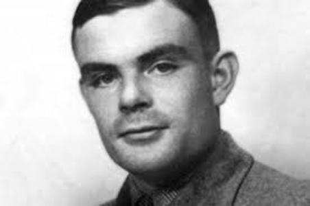 Alan Turing - war hero - to be the face of the new £50 note