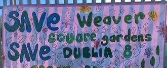 Save Weaver Square Gardens & Allotments