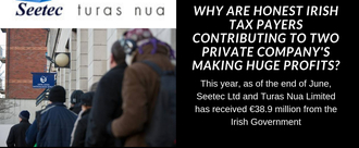 STOP Private Companies profiting off unemployed
