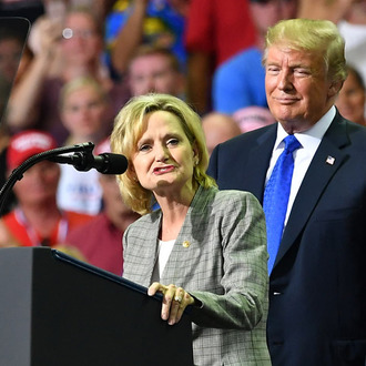Calling for the Removal/Resignation of sitting U.S. Senator Cindy Hyde-Smith of Mississippi